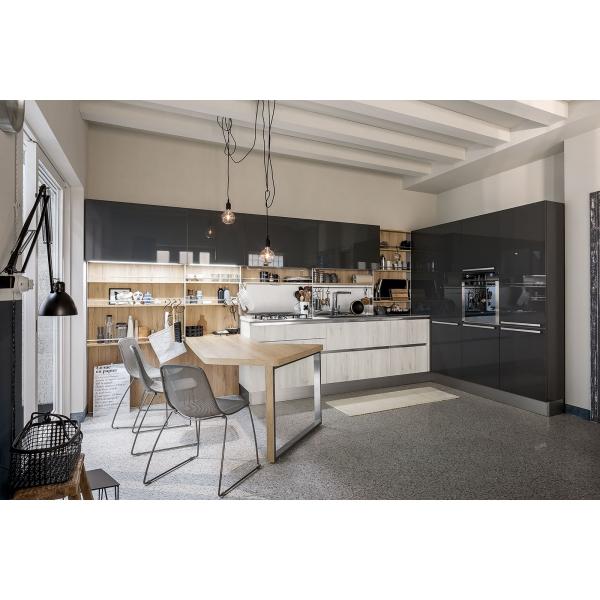 Cuisine Veneta Cucine - Esprit Loft