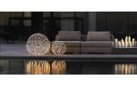 """Canapé mobilier design """"Nebulis"""", Esprit Loft"""